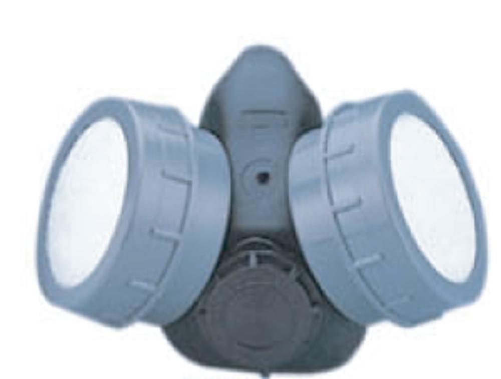 Picture of Eyevex Respirator SRM 672
