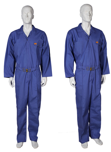 Picture of Oryx Protective Work Wear OPCC 155