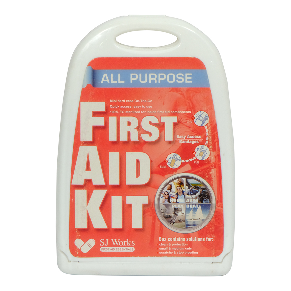 Picture of First Aid Kit 5 Person FA05